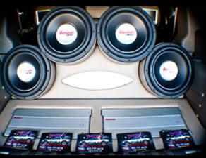 Pantells Music Box